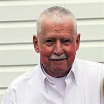 Ralph Cagle