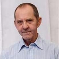 Charles Samuel McCravey