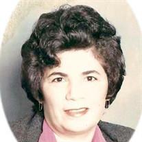Maria Teresa Espinal