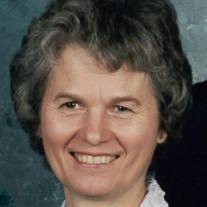 Jean Ellen Castleberry
