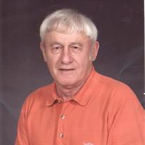 William  Moore Hildebrandt