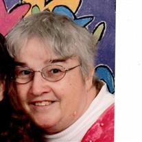 Arlene Yvonne Duvall