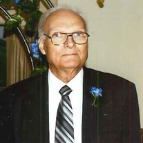 Rev. James Ray Tirey