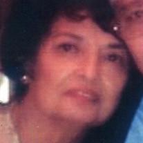 Maria  De La Luz Gonzalez