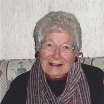 Doris Irene  Hanson