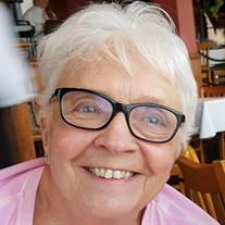 Brenda Joyce Bellamy