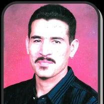 Jose Ricardo Nuñez