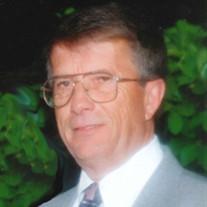Larry Allen Miller