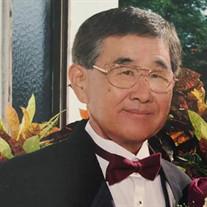 Albert  Masato Hironaka
