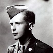 Robert Herman Pope