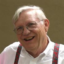 David Kelly Tucker Sr.