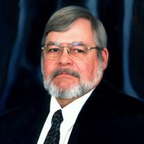 Thomas Dan Behrens Sr.