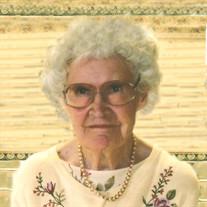 Vera Westra