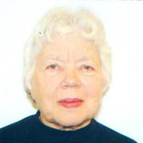 Veronica T. Marut