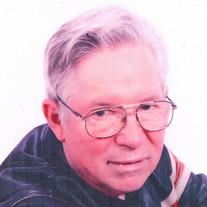 Arthur N Wilkerson