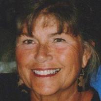 Barbara  Jean Simon Robinson