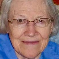 Gail Clark Halisky