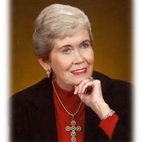 Mary Ann Hartnett
