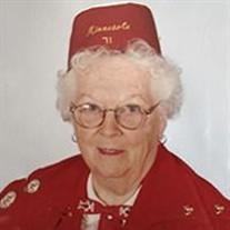 Barbara Jane (Smith) Mielke