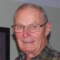 "Charles J.  ""Chuck"" Ozvath"