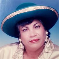 Esthervina Malave Nunez