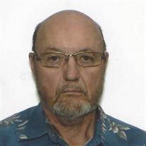 Dennis Lester Sherrell