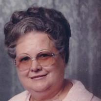 Ruth Pauline Jones
