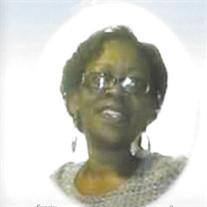 Mrs. Patricia Garry