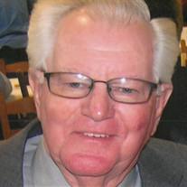 Rev. Ansel E. Norris