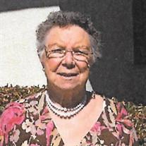 Barbara Jean Heide