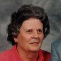 Mary E. Altner