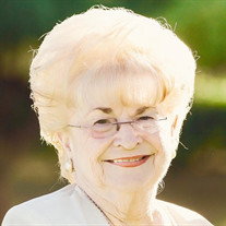 Phyllis Nadine Johnson