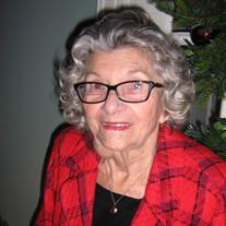 Alice A. Hrehocik