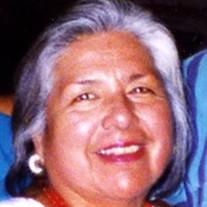 Georgette Harriet Chase