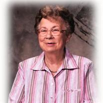 Norma Sylvia Sather