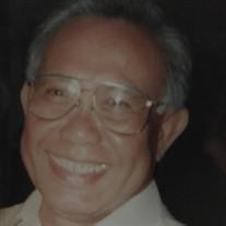 Salvador R. Borja M.D.