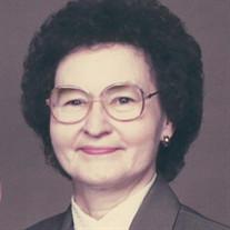 Velma L Powell