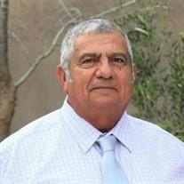Herbert Padilla Jr.