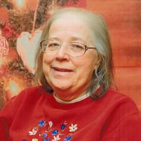 Debbie A. Parcher