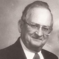 """William """"Bill"""" E. Buckles"""