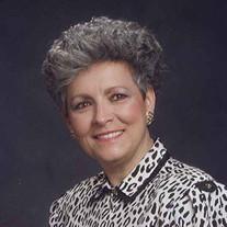 Joyce L Hayden