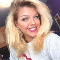 Shayla Marie Phillips