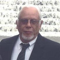 """Charles Gene """"Sonny"""" Fisher"""