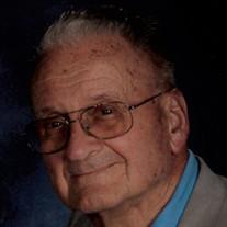 Wayne J. Thomas