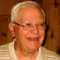 GEORGE A. CERVENKA SR.