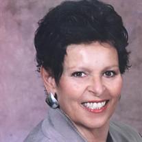 Sue Ann Saunders Ross