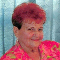 Emma Rita Loup Landry Roubion Goodin