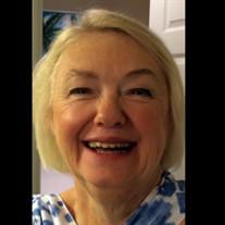 Mrs. Christine Tate Kay