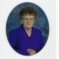 Nancy Jane Smith