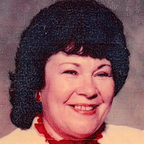 Betty Zoe Murphy